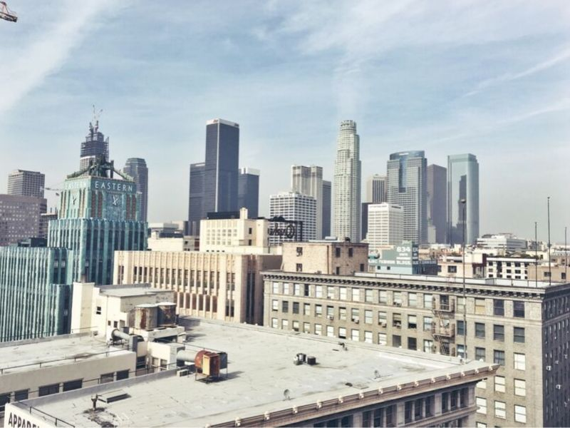 los angeles business coaching